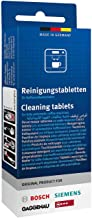 bosch cleaning tablets