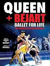 Queen + Béjart - Ballet For Life The Complete Performance