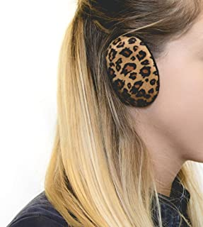 Earbags Bandless Ear Warmers/Earmuffs with Thinsulate