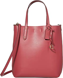 코치 토트백 COACH Central Shopper Tote,Dusty Pink/Gold