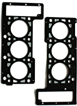 ECCPP Replacement for Head Gasket Set for 98-10 Dodge Avenger Charger Magnum Stratus 2.7L Engine Head Gaskets Kit