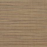 SL006 Beige Woven Sling Vinyl Mesh Outdoor Furniture Fabric by The Yard