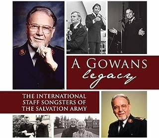 A Gowans Legacy