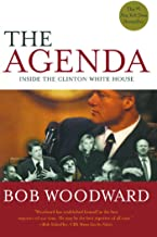 The Agenda: Inside the Clinton White House (English Edition)