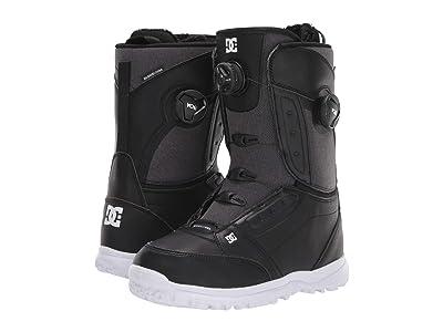 DC Lotus Boa Snowboard Boots (Black) Women