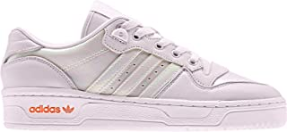 adidas Rivalry Low Womens Sneakers White
