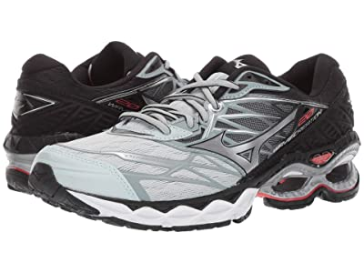 Mizuno Wave Creation 20 (Sky Gray/Silver) Women