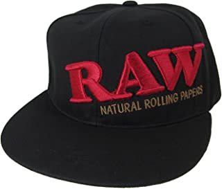 Natural Rolling Papers Flex Fit Hat