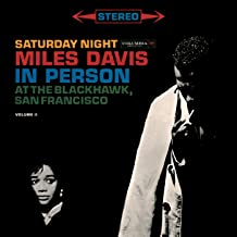 Softly as in a Morning Sunrise (Live at the Black Hawk, San Francisco, CA - April 22, 1961)