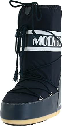 Moon Boot Nylon Unisex-Adult Boots