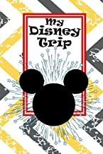 Unofficial Disneyland Activity & Autograph Book