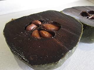 Diospyros Digyna BLACK SAPOTE Persimmon Chocolate Pudding Fruit 5 Seeds RARE