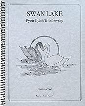 Swan Lake Piano Score
