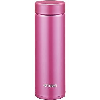 タイガー魔法瓶 タイガー水筒 300ml サハラ マグ ステンレスボトル 軽量 パウダーピンク MMP-J030PP