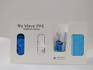 Nu Wave PPE Hygiene Station (Ivory)