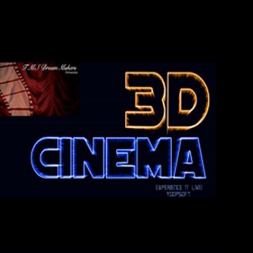 3D Cinema TV