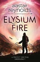 Elysium Fire: A Prefect Dreyfus Emergency