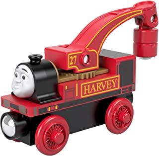 Thomas & Friends Fisher-Price Wood, Harvey