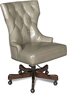 Hooker Furniture Seven Seas Executive Desk Office Chair in Al Fresco Baca