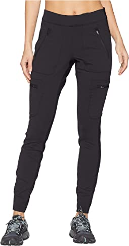 9677b3734 The north face winter warm mid rise tights + FREE SHIPPING | Zappos.com