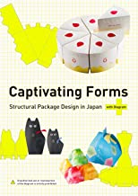 Captivating Forms: Structural Package Design in Japan