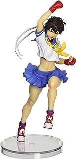 Kotobukiya Street Fighter Sakura Bishoujo Statue