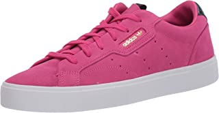 Women's Sleek Leather Shoes