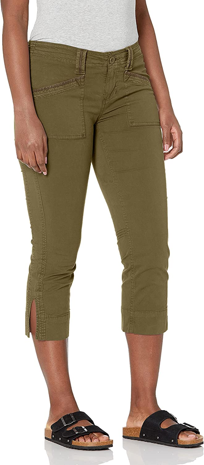 Aventura Women's Large discharge sale We OFFer at cheap prices Cropped Pant