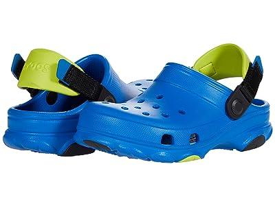 Crocs Kids Classic All-Terrain Clog (Toddler/Little Kid/Big Kid) Kid