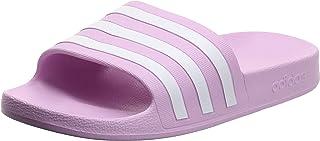 adidas ADILETTE AQUA womens Slide Sandal