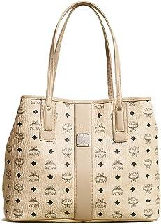 MCM Women's Reversible Shopper Tote