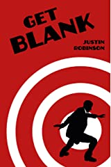Get Blank (Fill in the Blank Book 2) Kindle Edition