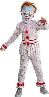 Palamon Evil Dancing Clown Child Costume