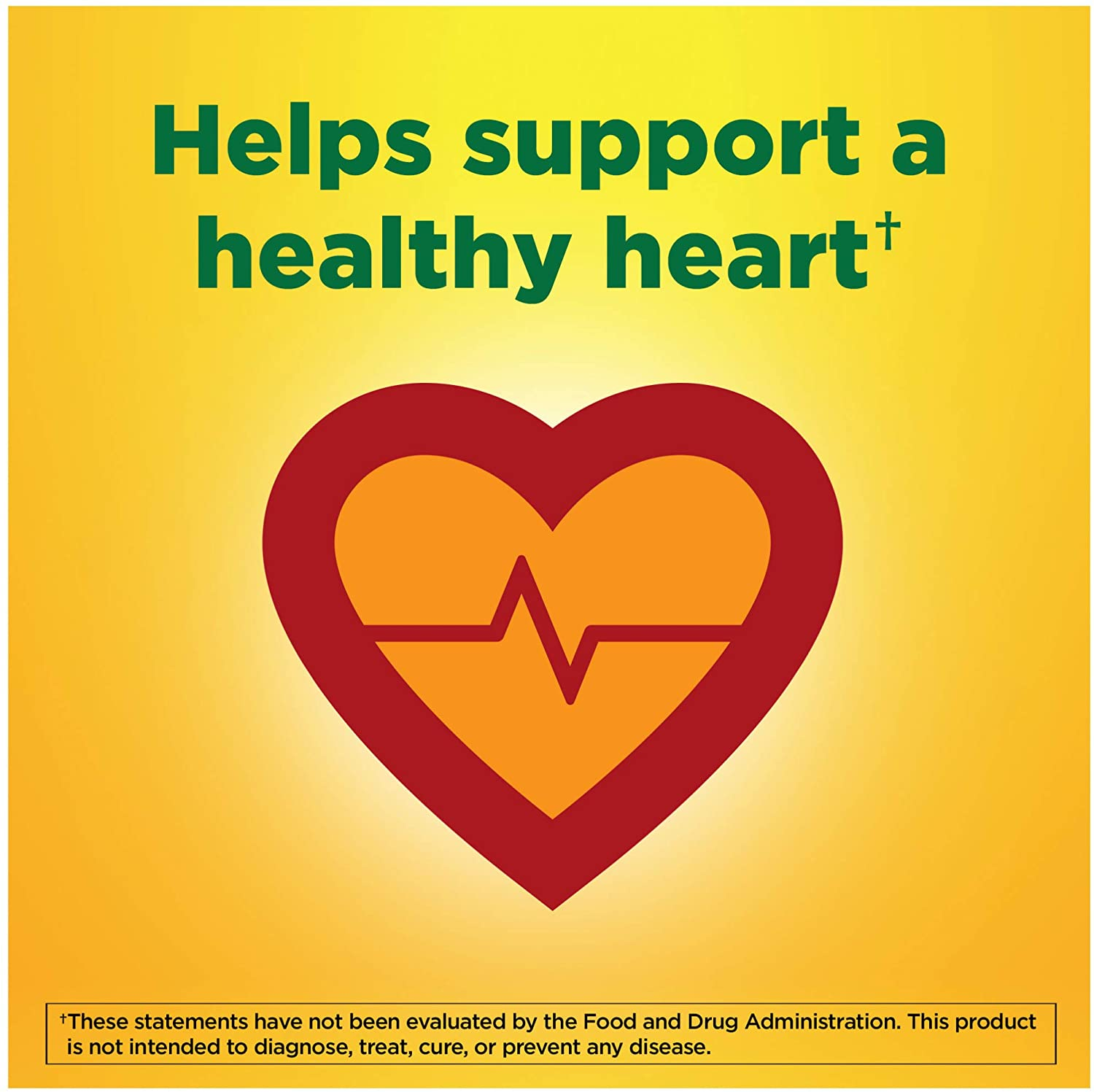 Nature Made Fish Oil 1000 mg, 90 Softgels, Fish Oil Omega 3 Supplement For Heart Health