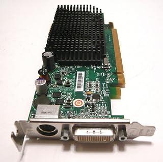 Dell ATI Radeon x1300Pro 256MB PCI - Eビデオカードロープロファイルjj461