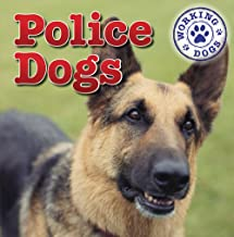 working dogs book