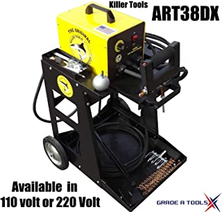 Killer Tools ART38DX The Original Shark Dent Removal System 110VOLT