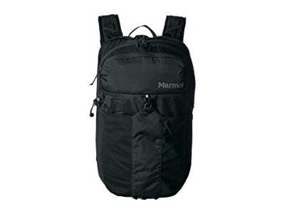 Marmot Tool Box 26 (Black) Backpack Bags