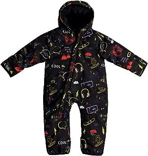 QUIKSILVER Snow Baby Boys' Little Rookie One Piece Suit