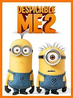 Best Despicable Me 2 Reviews
