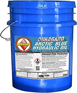 Best arctic blue hydraulic oil Reviews