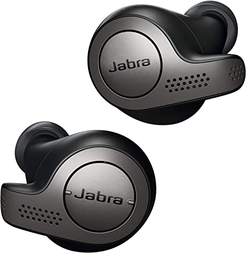 popular Jabra 2021 Elite 65t Titanium Black Manufacturer online sale Refurbished online