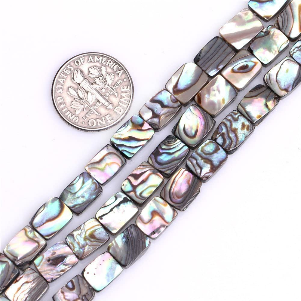 Natural Abalone Shell Doublets Gemstone 34X22X6 mm Oval Shape Artisan Jewelry Amazing Abalone Shell Doublets Cabochon