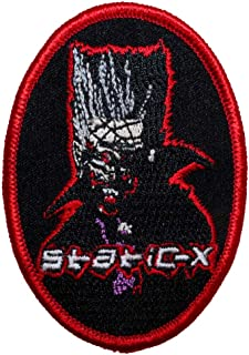 static x patch