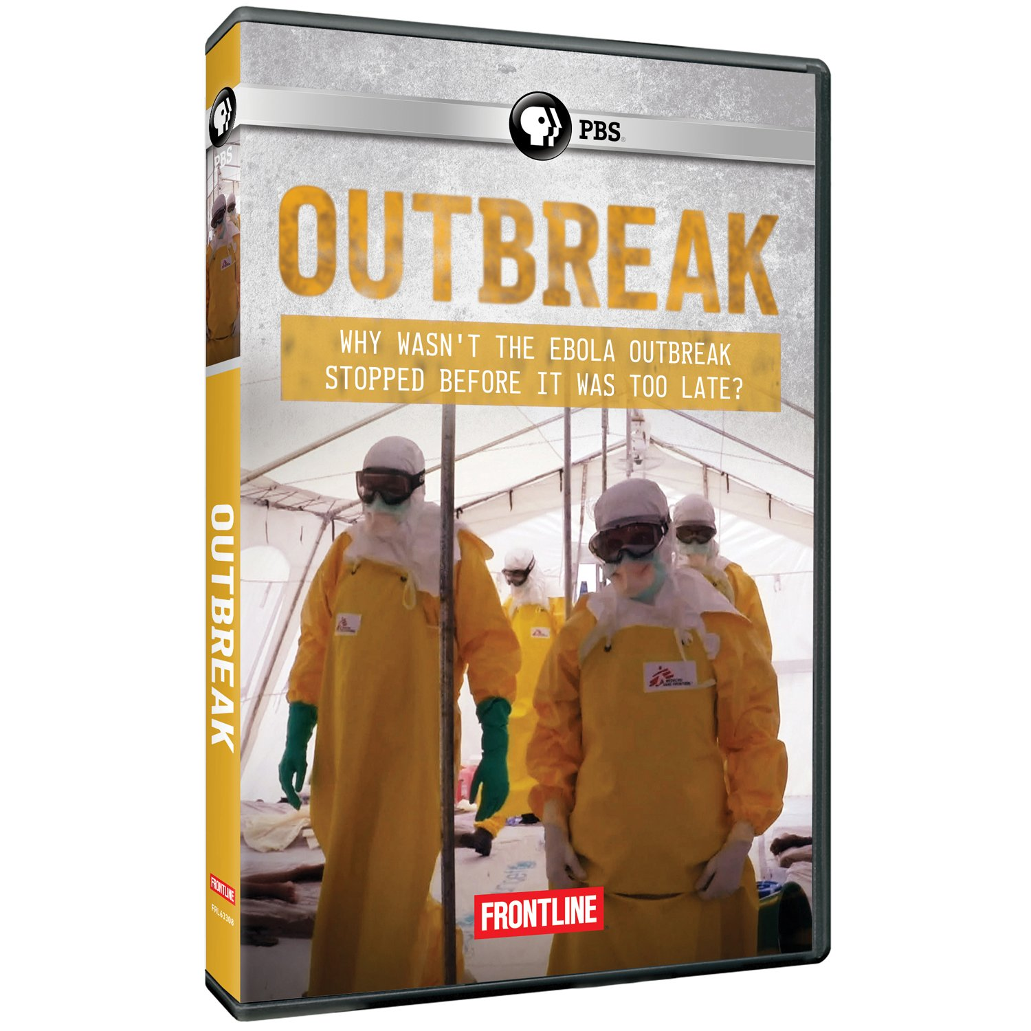 Frontline: Max 77% OFF Outbreak Wholesale