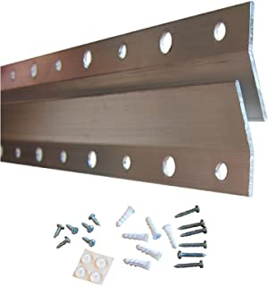 Best cabinet cleat system Reviews