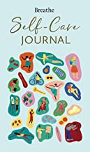 Breathe Self-Care Journal
