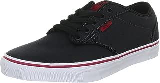 Vans Men's Atwood Skateboarding Shoe (Textile)...