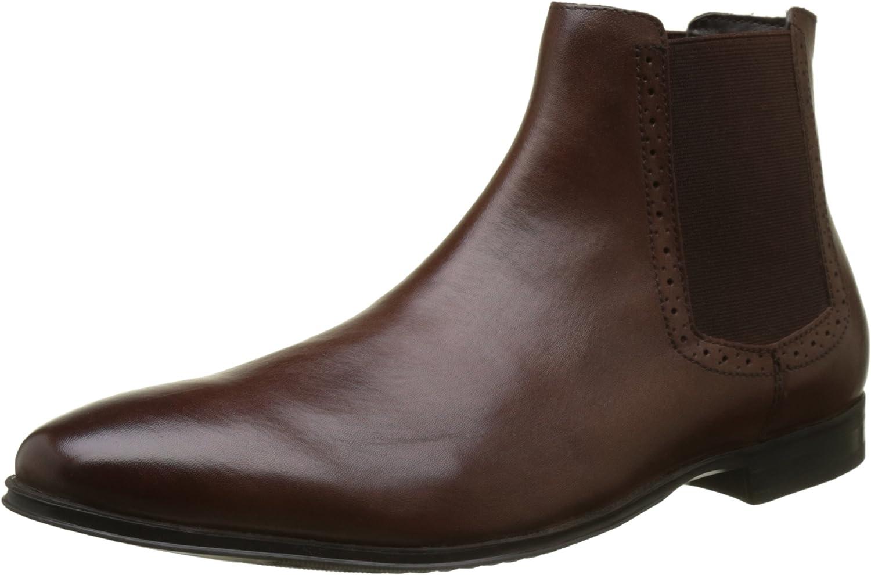 New Look Men's 5547129 Chelsea Boots