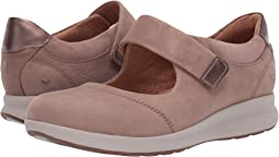 35fed0306e89 Pebble Nubuck Suede Combi